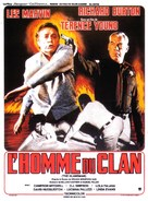 The Klansman - French Movie Poster (xs thumbnail)