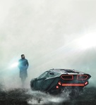Blade Runner 2049 - Key art (xs thumbnail)