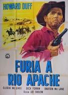 Sierra Stranger - Italian Movie Poster (xs thumbnail)