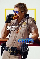 CHiPs - Movie Poster (xs thumbnail)