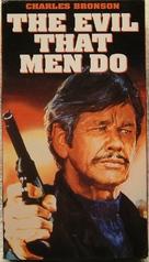 The Evil That Men Do - Movie Cover (xs thumbnail)