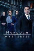 """Murdoch Mysteries"" - Canadian Movie Cover (xs thumbnail)"