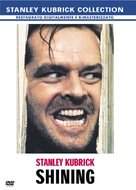 The Shining - Italian Movie Cover (xs thumbnail)