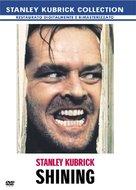 The Shining - Italian Movie Cover (xs thumbnail)