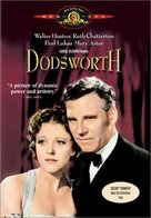 Dodsworth - DVD cover (xs thumbnail)