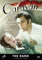 Caravan - DVD cover (xs thumbnail)