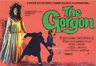The Gorgon - British Movie Poster (xs thumbnail)