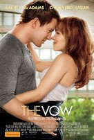The Vow - Australian Movie Poster (xs thumbnail)