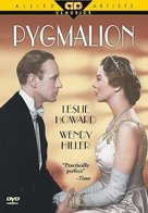 Pygmalion - Movie Cover (xs thumbnail)