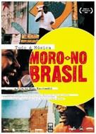 Moro No Brasil - Brazilian poster (xs thumbnail)