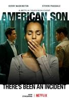 American Son - Movie Poster (xs thumbnail)