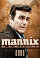 """Mannix"" - DVD movie cover (xs thumbnail)"