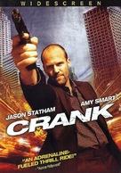 Crank - DVD cover (xs thumbnail)
