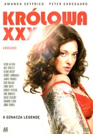 Lovelace - Polish Movie Cover (xs thumbnail)