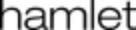Hamlet - Logo (xs thumbnail)