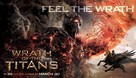 Wrath of the Titans - Movie Poster (xs thumbnail)
