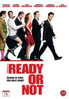 Ready or Not - Danish Movie Cover (xs thumbnail)