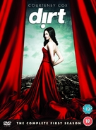 """Dirt"" - British DVD cover (xs thumbnail)"