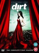 """Dirt"" - British DVD movie cover (xs thumbnail)"