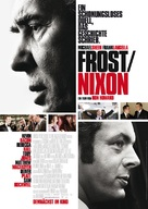 Frost/Nixon - German Movie Poster (xs thumbnail)
