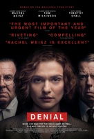 Denial - Canadian Movie Poster (xs thumbnail)