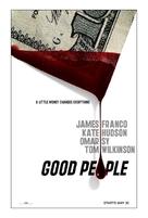 Good People - Movie Poster (xs thumbnail)