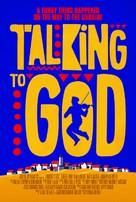 Talking to God - Movie Poster (xs thumbnail)