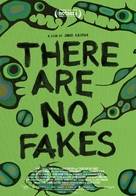 There Are No Fakes - Canadian Movie Poster (xs thumbnail)