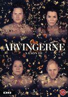 """Arvingerne"" - Danish Movie Cover (xs thumbnail)"