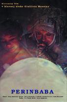 Perinbaba - Slovenian Movie Poster (xs thumbnail)