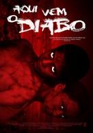 Ahí va el diablo - Portuguese Movie Poster (xs thumbnail)