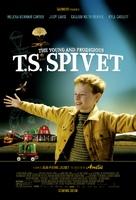 L'extravagant voyage du jeune et prodigieux T.S. Spivet - Movie Poster (xs thumbnail)