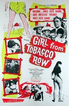 The Girl from Tobacco Row - Movie Poster (xs thumbnail)