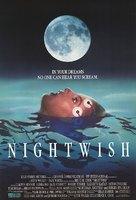 Nightwish - Movie Poster (xs thumbnail)
