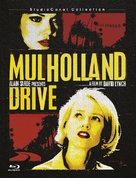 Mulholland Dr. - Blu-Ray cover (xs thumbnail)