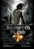 Obitaemyy ostrov - Movie Poster (xs thumbnail)