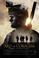 Act of Valor - Brazilian Movie Poster (xs thumbnail)