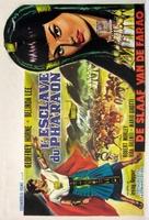 Giuseppe venduto dai fratelli - Belgian Movie Poster (xs thumbnail)