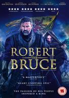 Robert the Bruce - British DVD movie cover (xs thumbnail)