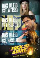 Fack Ju Göhte 2 - German Movie Poster (xs thumbnail)