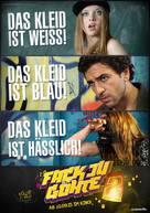 Fack Ju Göhte 2 - German Movie Poster (xs thumbnail)
