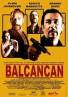 Bal-Can-Can - Movie Poster (xs thumbnail)