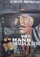 Da uomo a uomo - German Movie Poster (xs thumbnail)