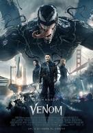 Venom - Italian Movie Poster (xs thumbnail)