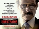 The Infiltrator - British Movie Poster (xs thumbnail)