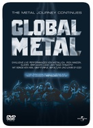 Global Metal - German Movie Cover (xs thumbnail)