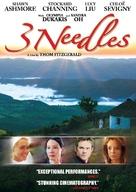 3 Needles - DVD movie cover (xs thumbnail)