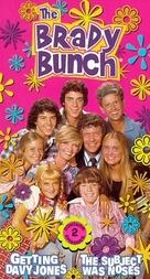 """The Brady Bunch"" - VHS movie cover (xs thumbnail)"