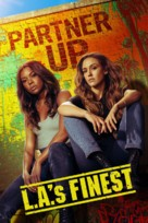 """""""L.A.'s Finest"""" - Movie Cover (xs thumbnail)"""