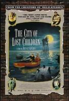La cité des enfants perdus - Movie Poster (xs thumbnail)